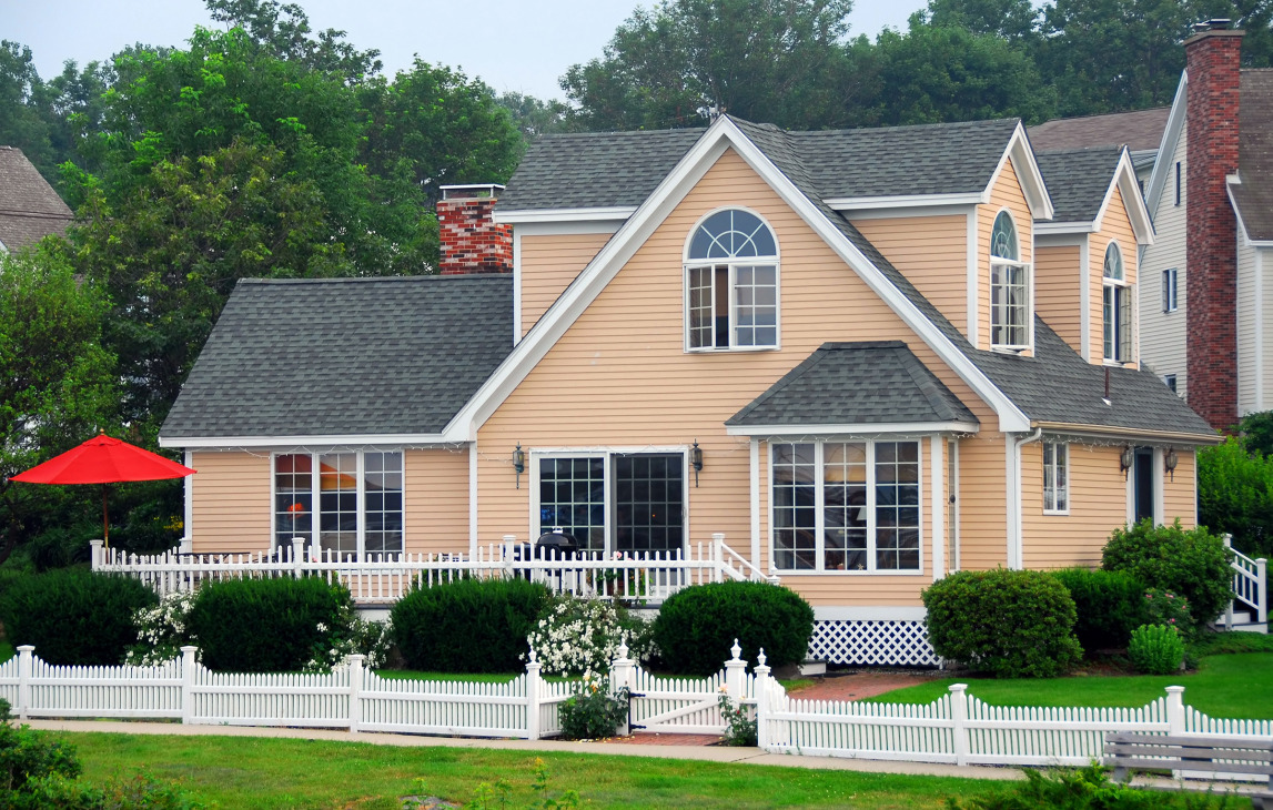 Home Additions in Kennebunk, ME