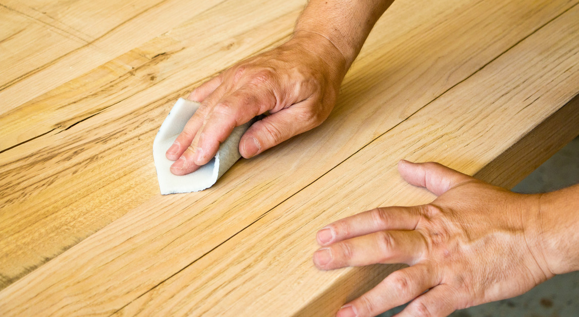 Home Refinishing Services in Kennebunk, ME