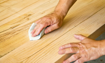 Home Refinishing Services